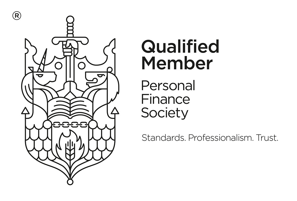 Qualified Member of Personal Finance Society