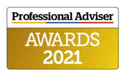 Professional Adviser Awards 2021