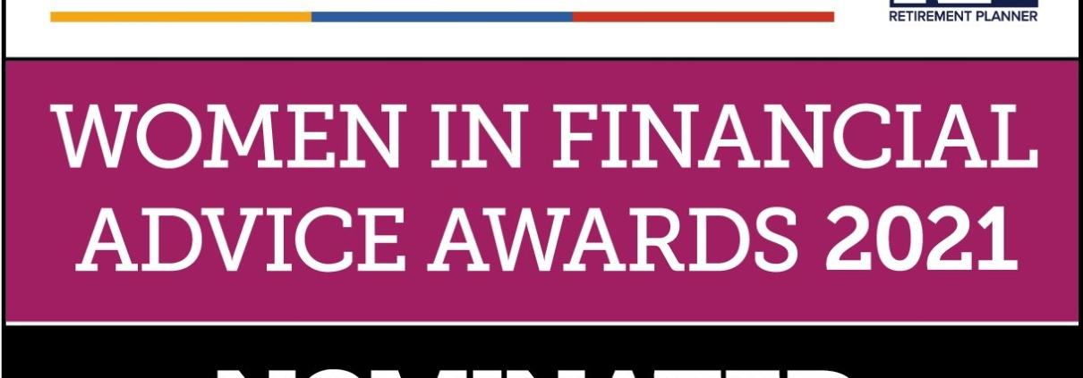 Women in Financial Advice Awards 2021
